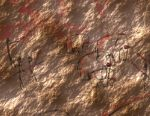 Cave Painting by stuckart