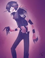 LaUgHinG JaCk by JinxPiperXD