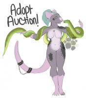 +Flat Price Point Adopt+ Unnamed Rat by SewnMonstrosity