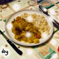Curry Day! (12/08/17) by kalistina