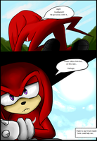 Untamed: Page 69 by Filthyshadow