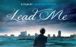 Lead Me Movie Poster Template by loswl