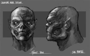 Head_Design01 by NuMioH