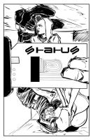 Status001 by ComicMunky