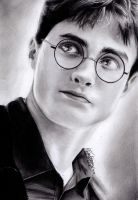Harry Potter by izziwizVIII