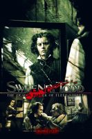 Sweeney Todd Poster 7 by Never-Perfection