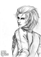 Le Chevalier by HTHI