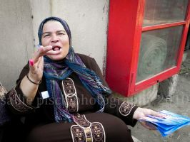 Show of 'democracy' in Egypt by DreamsOnSand