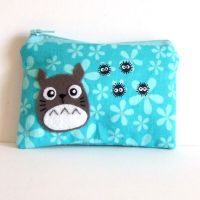 Gimme some totoro by yael360