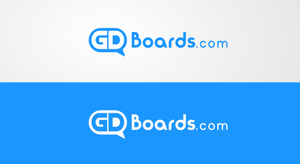 General Discussion Boards Logo by DianaGyms