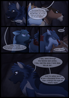 Minicomic: Uprising, page 5 by Sylean