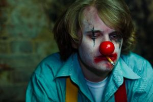 Down With The Clown by OloS