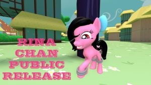 Rina Chan Public Release by ata64