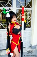 Litchi by DarkTifaStrife