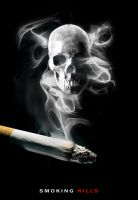 SMOKING KILLS by photografever