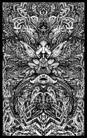 symmetry - by j-m-s by psychedelics