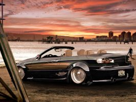 Bmw 3 series Surf by Rugy2000