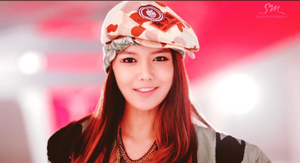 SooYoung: I Got A Boy by Mega-multi1