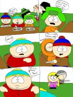 new girl in South Park 1 (part 11) by sweetgirl-Liza