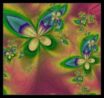 Butterfly Dance by SuicideBySafetyPin
