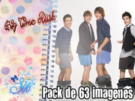 Big Time Rush Photoshoot 6 by MelSoe