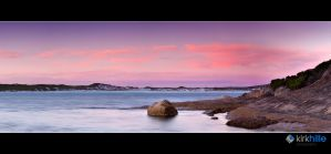 Esperance Beach by Furiousxr