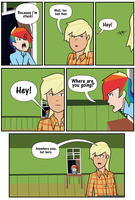 It's Not Equestria Anymore Ch2 P40 by afroquackster