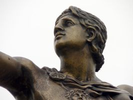 Alexander the Great by AgataDiamond