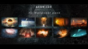Aeon-Lux HD wallpapers by Aeon-Lux