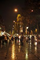 champs elysees by sSsummer