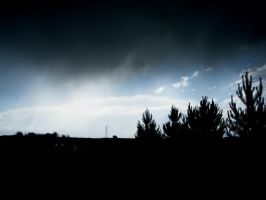 cloudy day 4 by EnforcedCrowd