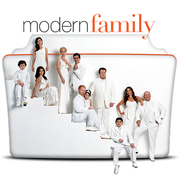 modern family by nc esseh on deviantart