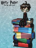 Harry Potter - The Boy Who Lived by Atlantihero-Kyoxei