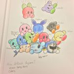 Too Many Kirbys by SapphireGemNetwork