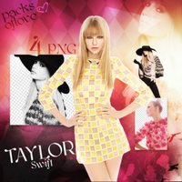 Png pack #31 Taylor Swift by blondeDS