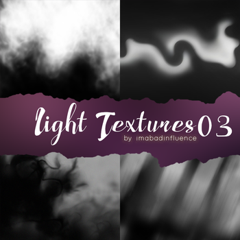 Light Textures 03 by imabadinfluence