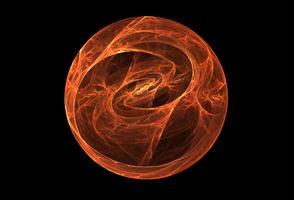 Dying Flame gradient file + preview image by LiquidCandyRainbow