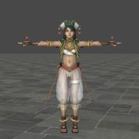 Soulcalibur IV - Talim by Sterrennacht
