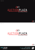 AuctionPlaza Logo by FD-Collateral