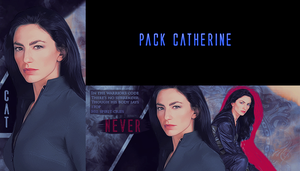 Pack Catherine 01 LoUS by BellaBlackCullen