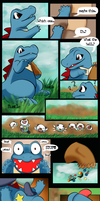 PMD : mission 1 : Pg 2 by Azure-Lizard