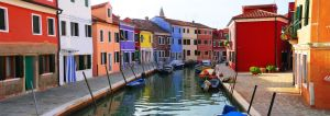 burano panorama by ptitalex