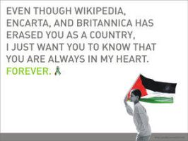 Forever by Free-Palestine