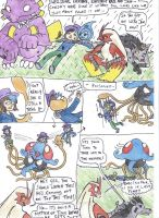 Tard's Emerald Nuzlocke Pg.102 by GiantTurnipArmy