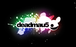 deadmau5 wallpaper by redban