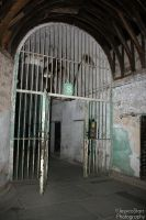 Eastern State Penitentiary 6 by JessicaStarrPhoto