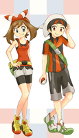 Pokemon Special Omega Ruby Alpha Sapphire
