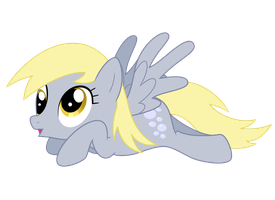 Cute Derpy by Reitanna-Seishin