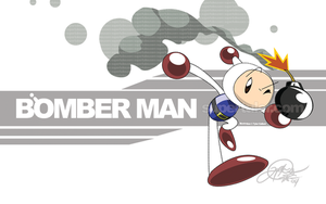 Bomberman wut? by super-tuler