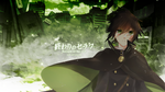 Seraph of the End Yuuichirou Hyakuya by Akw-Art-Design